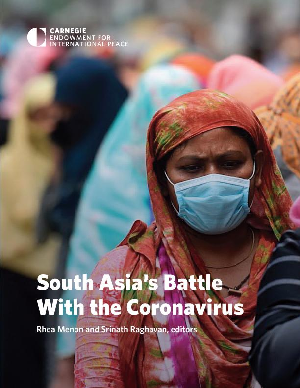 Bangladesh: The Coronavirus Engulfs a Nation—and Its Refugees