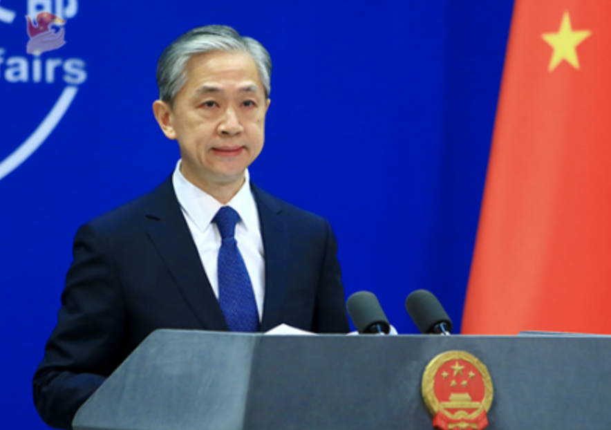 China hopes US will invite WHO to conduct source tracing